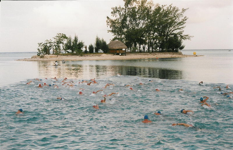 Saison 2010 rentr e de septembre meudon triathlon for Piscine guy bey