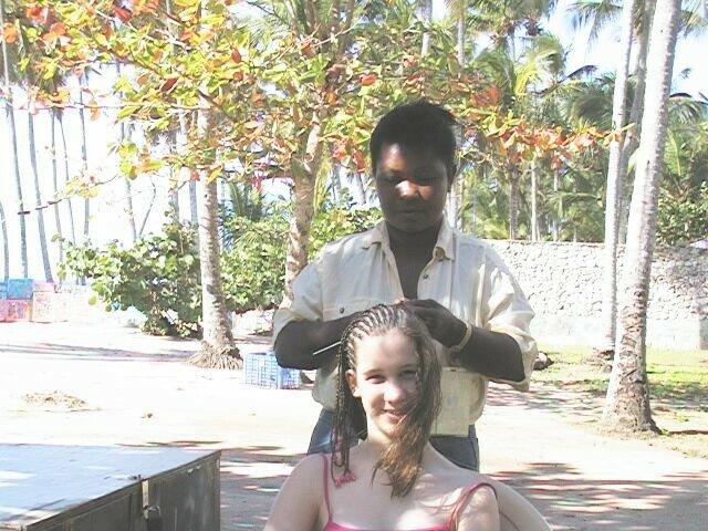 Saint Domingue Rep.Dominicaine 2001
