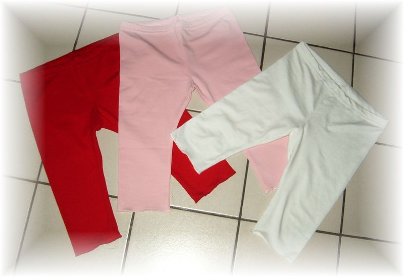 leggins + tunique 004