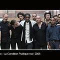 Le Balcon - Photo de presse - 2006
