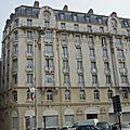 EX hotel Princess datant de 1906