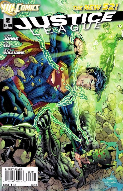 new 52 justice league 02