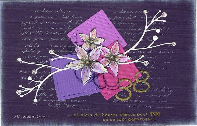 Carte Ingrid