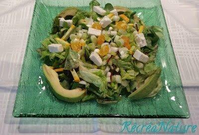 salade composée tomates cerise1