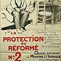 Les réformés et la loi du 20 février 1917