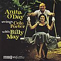 Anita O'Day with Billy May - 1952-60 - Swings Cole Porter (Verve)