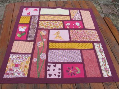patch & fleurs 013
