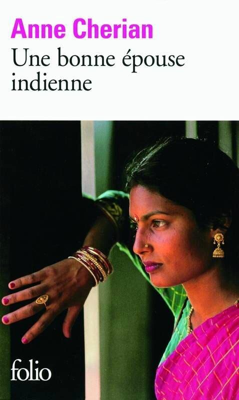 une bonne epouse indienne Anne Cherian