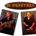 Photos de promo & logo : The Honeymen