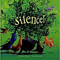 Silence ! - françois soutif, elisabeth duval