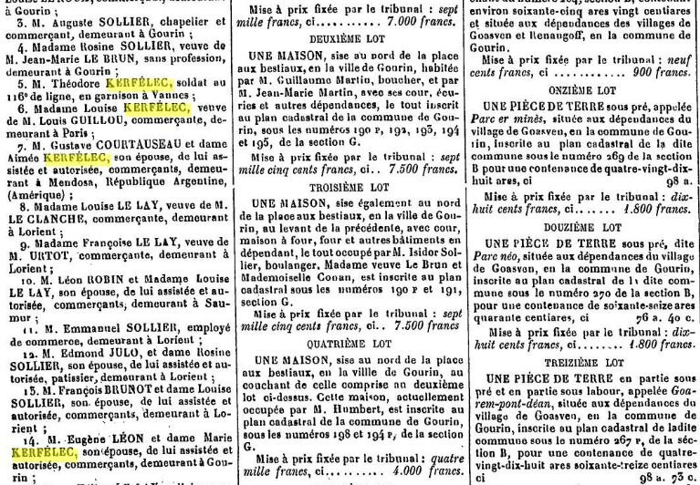 Presse Journal de Pontivy 1889_3