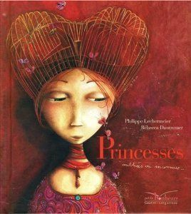 princesses-oubliees-ou-inconnues-dautremer