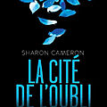 Sharon cameron -