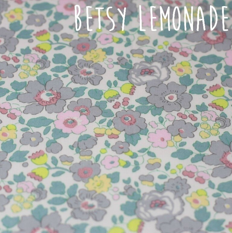 betsy lemonde