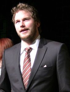 453px-Chris_Pratt_2009