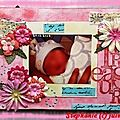 2012 06 scrapbooking - Chloé 2009 2010 - page 02