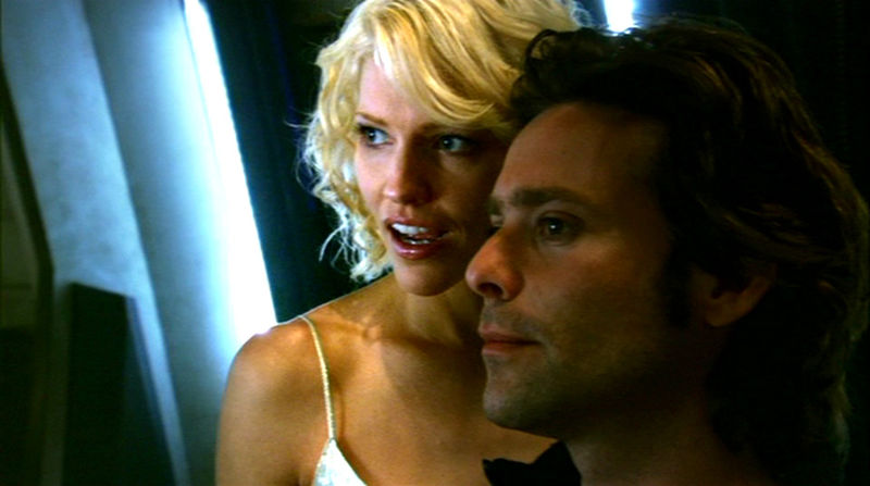 Battlestar galactica resume episode