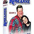 Roseanne - Saison 4 [-]