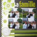 F comme Famille - Mag