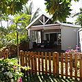 bungalow Ipoméa