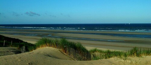 Dune Touquet Beach 3