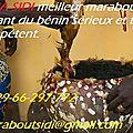 Rituel d'envoutement d'amour puissant et rapide en 5 jours. marabout africain sidi