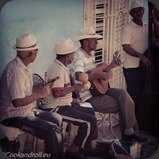 Cuba Trinidad Musique Son