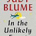 In the unlikely event - judy blume (2015) (fr)