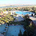 turquie : vers ankara oasis hotelier