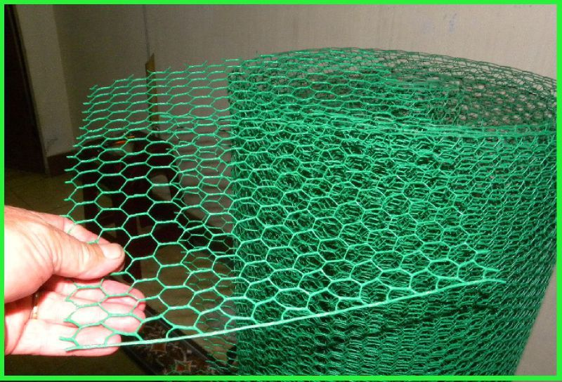 Grillage plastique souple cloture gris anthracite pas cher | Exoteck
