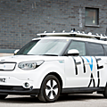 Uk's fiveai gets $35m to build a taxi service powered by its own self-driving car platform