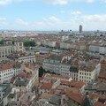 5. Lyon sous le soleil