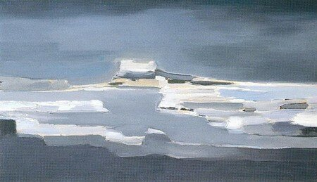 destael___Fort_carr__d_Antibes_1955