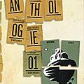 Anthologie dystopia 01