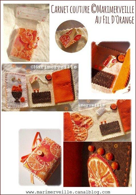 Carnet couture Marimerveille Au fil d'orange2