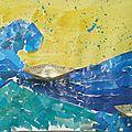 Hokusai Lucie
