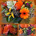 Des fleurs :-)