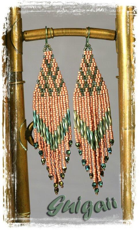 192 BO BohoChic copper_olive iris