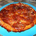 La tarte tatin [le mercredi c'est pâtisserie #20]