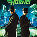 The Green Hornet (11 Mars 2013)