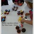 atelier cupcakes enfants nimes Avril 2015 7