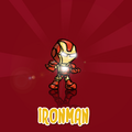 Semaine costume : L'armure d'Ironman...
