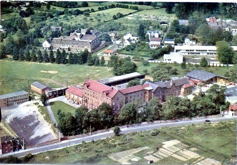FOURMIES-Collège Saint Pierre