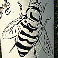 Tuile abeille (6)