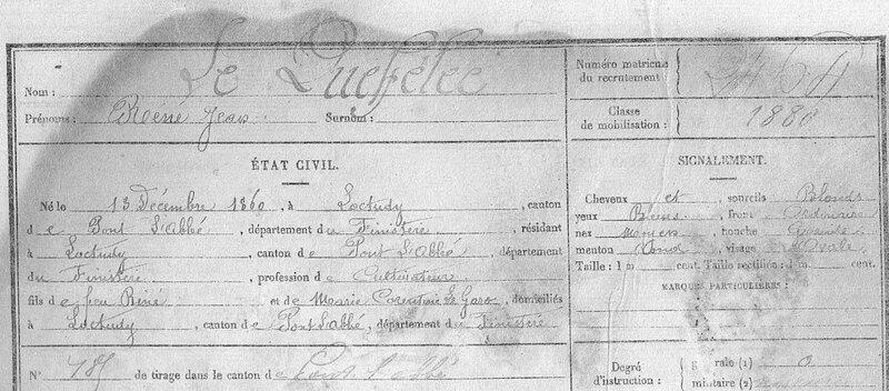 FM2464 Bureau de Quimper classe 1880 René Jean_1