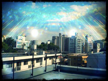 Roof Meguro 2