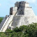 Mexique Uxmal(Incas)
