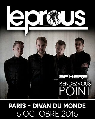 leprous-paris