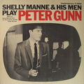 Shelly Manne & His Men - 1959 - Peter Gun (Contemporary) 2
