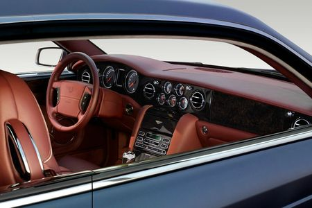 Bentley Brooklands 030